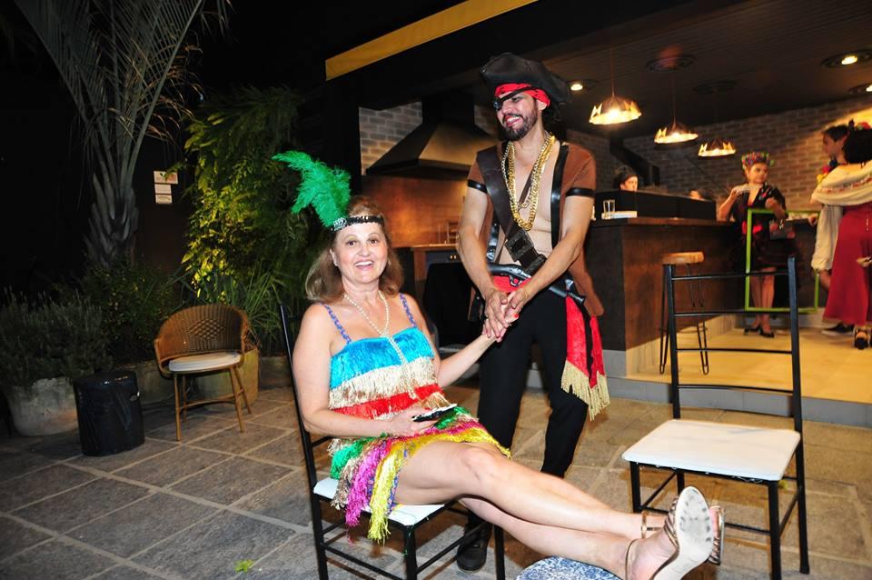 Carnaval Casa Portoro