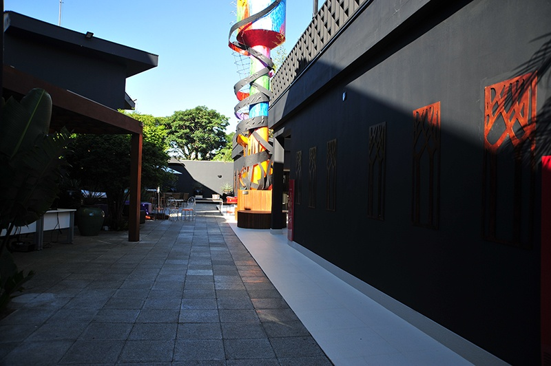 Festa Anos 60 Casa Portoro